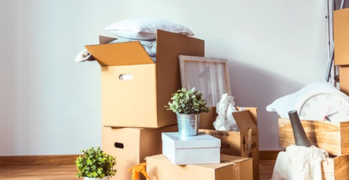 How Much Money Should I Save to Move across the Country?