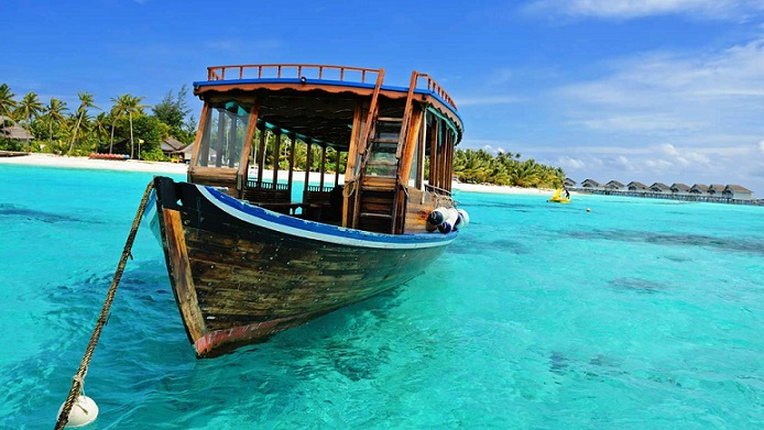 Ship a Car to the Maldives from the U.S.