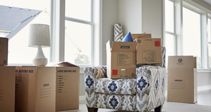 long distance interstate moving companies in Baton Rouge