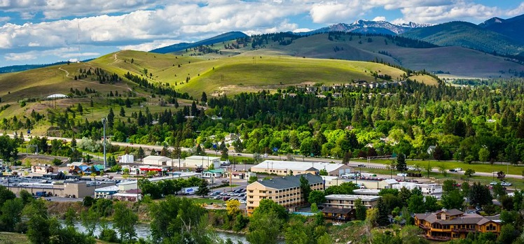 long distance interstate moving companies in Missoula