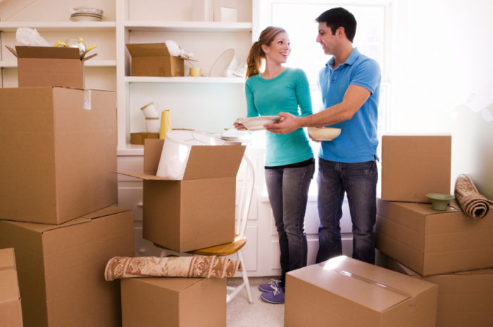 long distance interstate moving companies in Alexandria