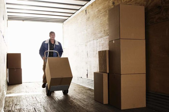 long distance interstate moving companies in Houma