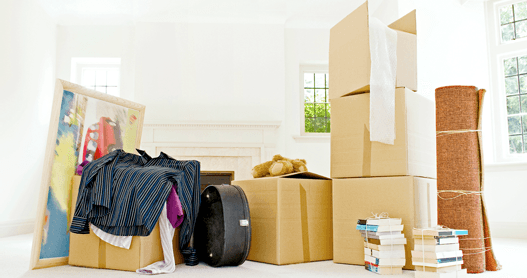 How Much Does It Cost to Move out of State?