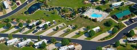 Four Of The Best RV Parks & Resorts In The U.S.