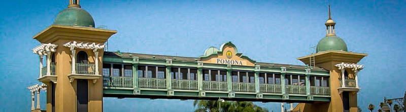 Ship car to Pomona CA