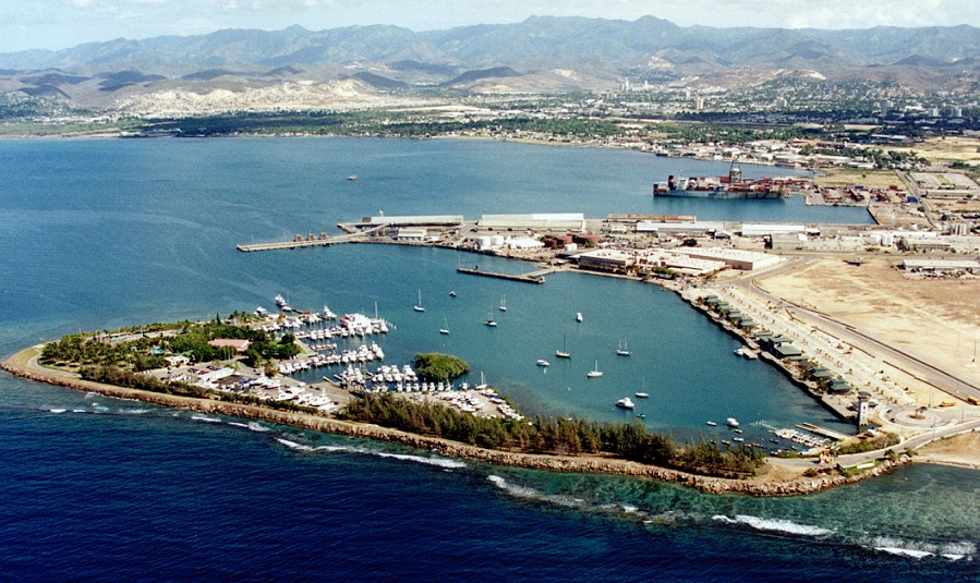 automobiles to or from port of ponce stress free for over 30 years