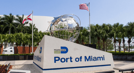 International Car Shipping Services | Miami, Florida