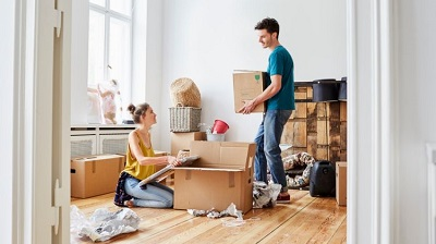 Cheap Movers In Deerfield