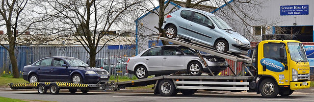 The Best Way To Get An Honest NonOperable Auto Transport Quote Best Auto Transport Quote