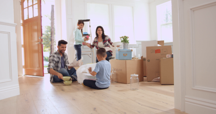 cheapest movers in Dallas