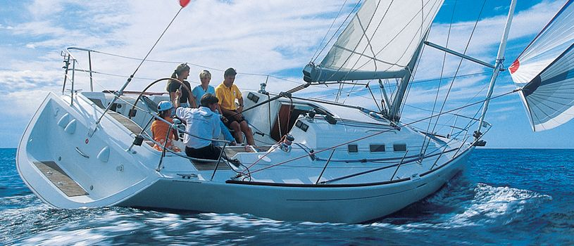 All You Need To Know About Shipping A Sail Boat