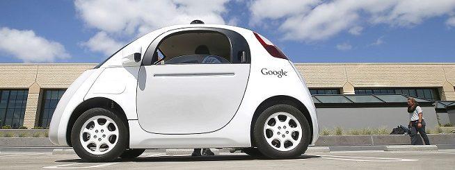 Self-Driving Cars: No Longer Science Fiction