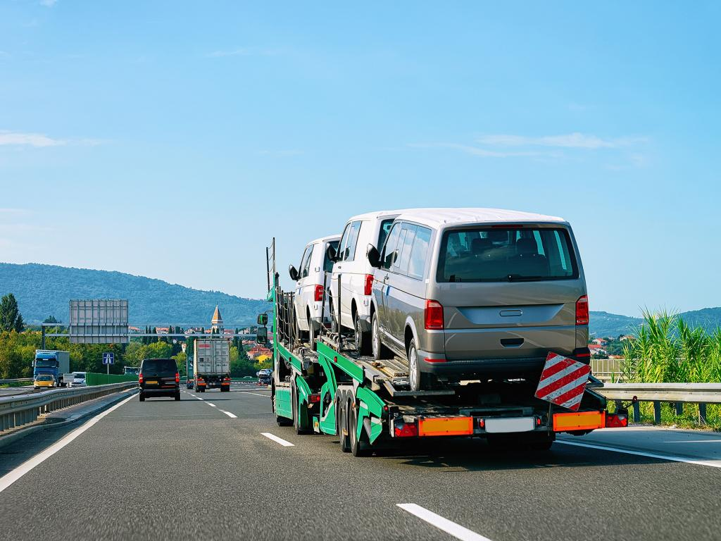 Shipping Cars Across Country With A-1 Auto Transport