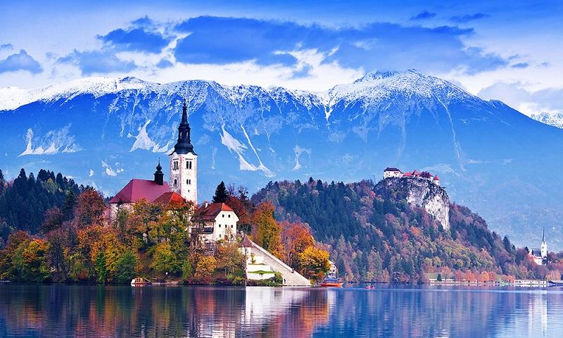 Slovenia Vehicle Registration Process