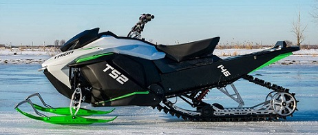 Finding The Right Sled: Tips For Buying Your First Snowmobile