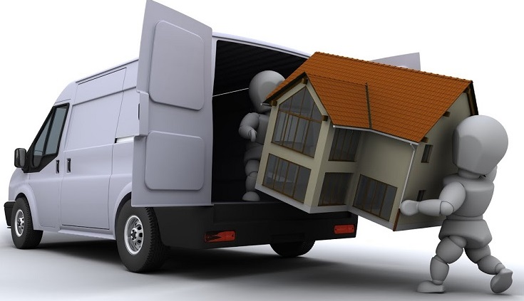 long distance interstate moving companies in Firestone