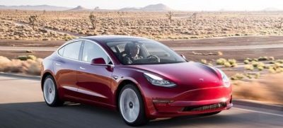 Tesla continues to delay production of $35K Model 3