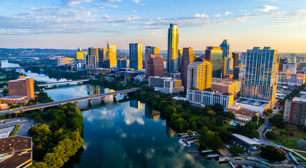 long distance interstate moving companies in Texas