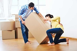 Cheap Movers In Brookfield