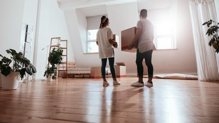 cheapest movers in Danville